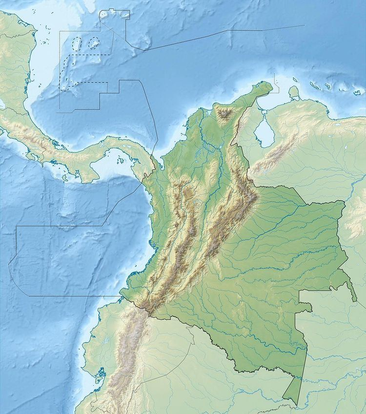 2013 Nariño earthquake