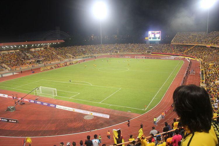 2013 Negeri Sembilan FA season