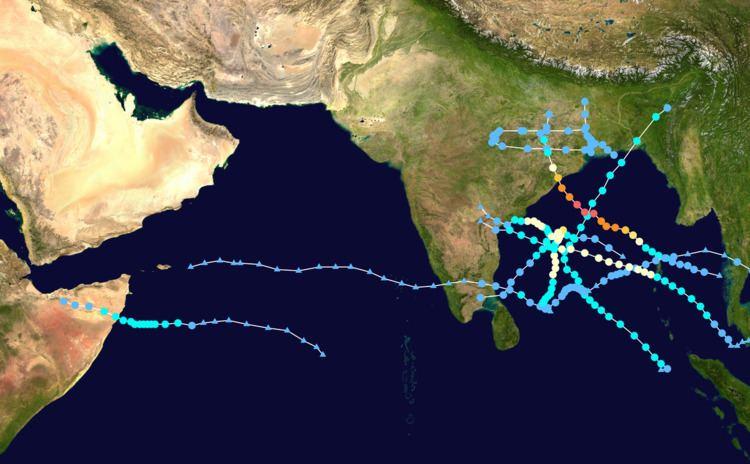 2013 North Indian Ocean cyclone season