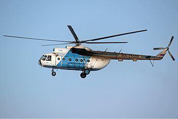 2013 Siberia Polar Airlines Mil Mi-8 crash httpsuploadwikimediaorgwikipediacommonsthu