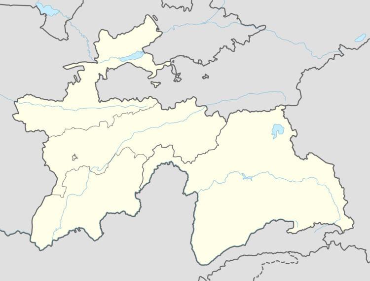 2013 Tajik League