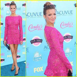 2013 Teen Choice Awards Katie Cassidy Teen Choice Awards 2013 2013 Teen Choice Awards