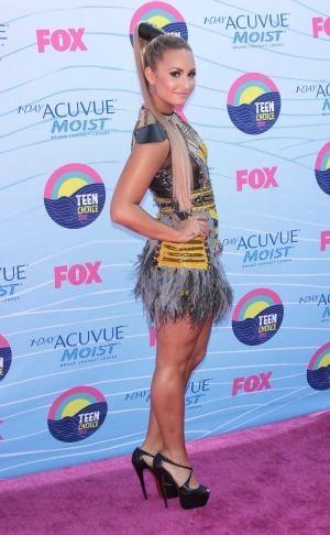 2013 Teen Choice Awards The nominees for the 2013 Teen Choice Awards are
