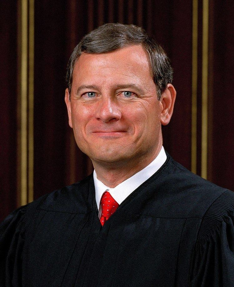 2013 term United States Supreme Court opinions of John Roberts