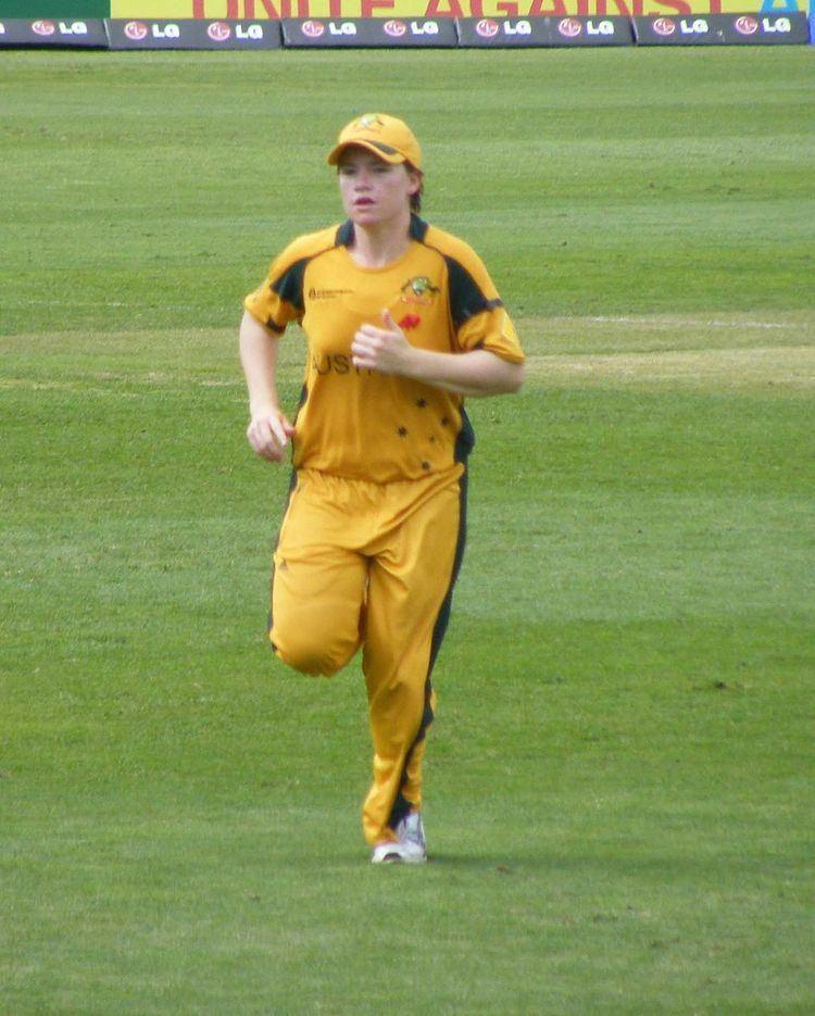 2013 Women's Cricket World Cup Final