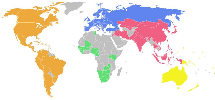 2013 World Cup of Softball