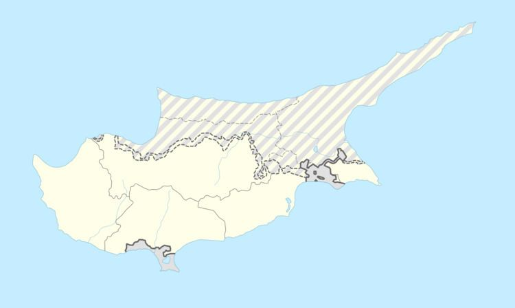 2013–14 Cypriot Fourth Division