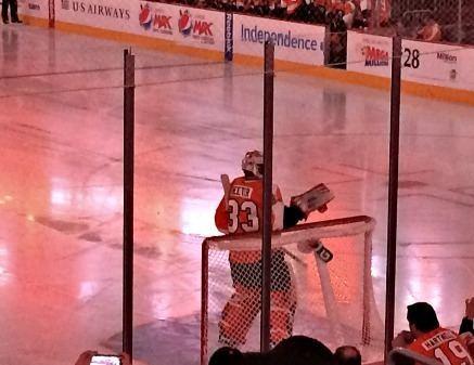 2013–14 Philadelphia Flyers season
