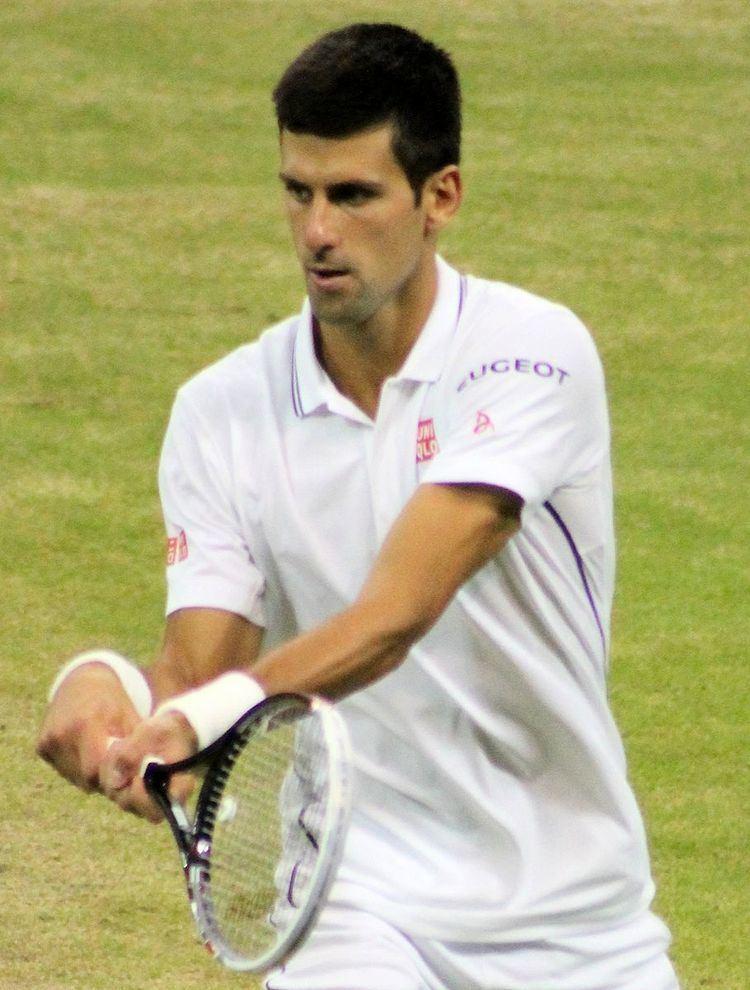 2014 ATP World Tour
