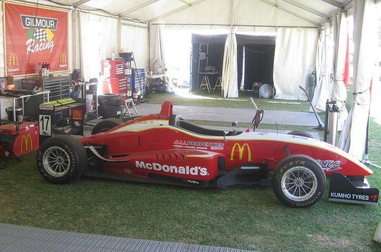 2014 Australian Drivers' Championship