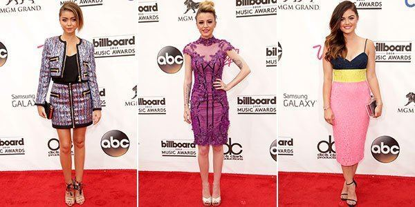 2014 Billboard Music Awards Billboard Music Awards 2014 Best Dressed Celebs Red Carpet Pictures