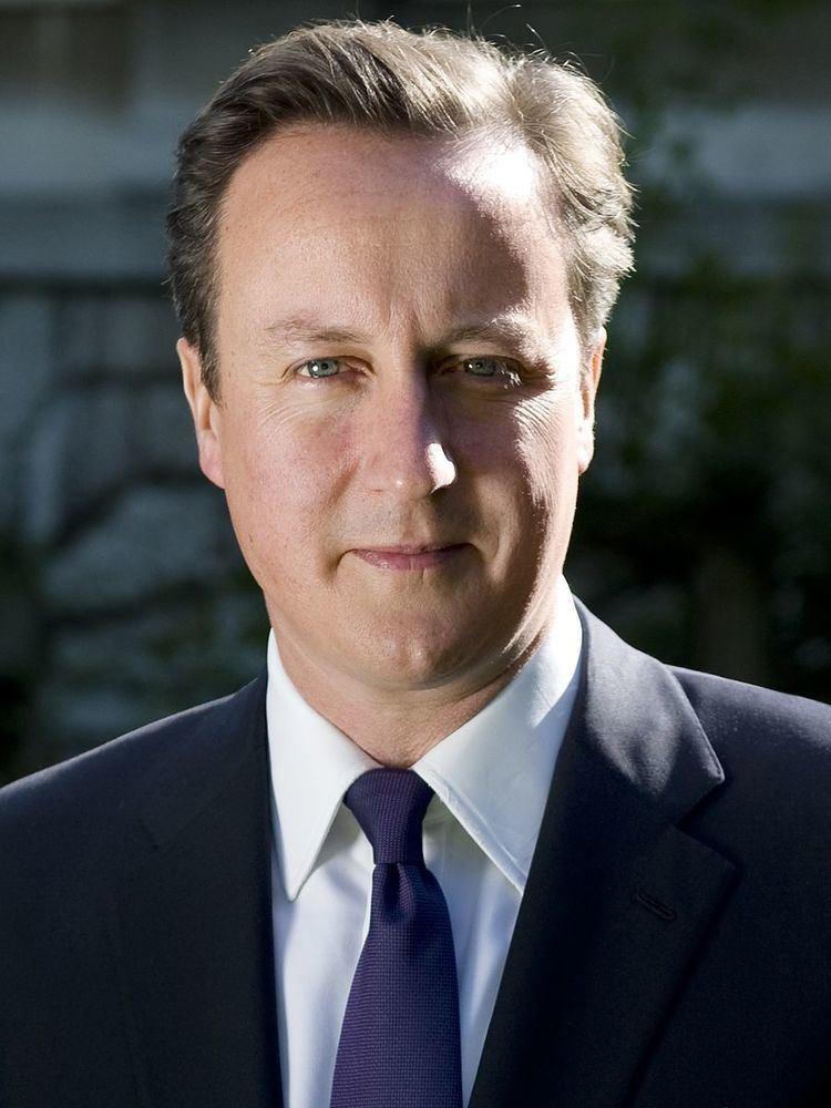 2014 British cabinet reshuffle