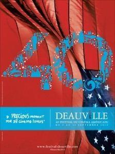 2014 Deauville American Film Festival