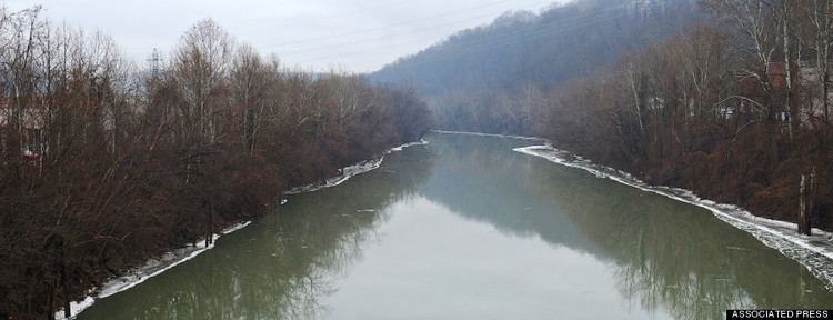 2014 Elk River chemical spill On The Anniversary Of The Elk River Chemical Spill West Virginians