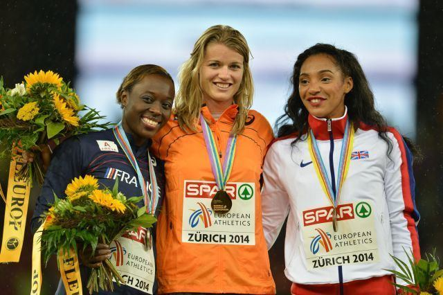 2014 European Athletics Championships – Women's 100 metres