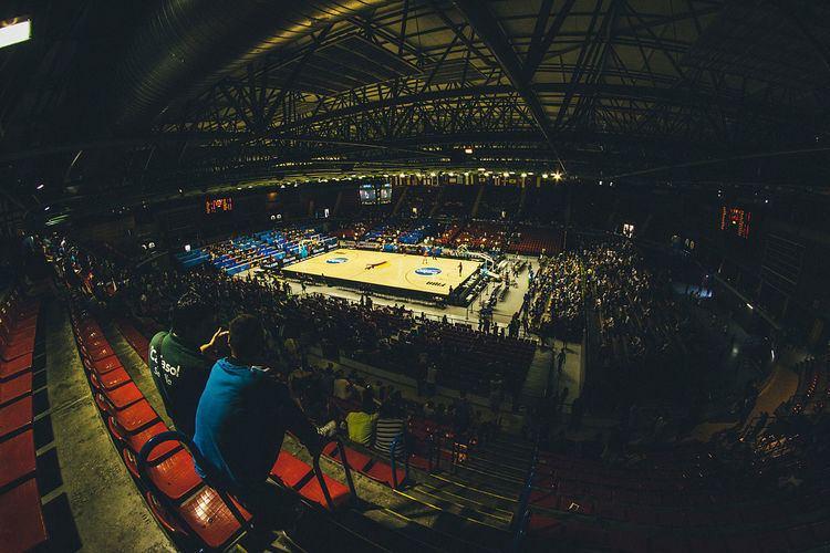 2014 FIBA Basketball World Cup Group B