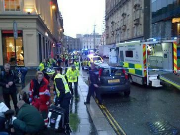 2014 Glasgow bin lorry crash httpsuploadwikimediaorgwikipediaenff8Bin