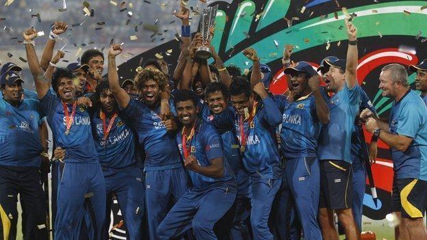 2014 ICC World Twenty20 ichefbbcicoukonesportcps624mcsmediaimages