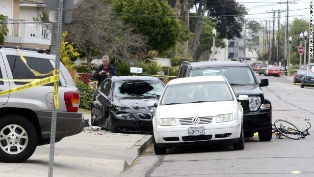 2014 Isla Vista killings Mass killing all too familiar in scenic college town of