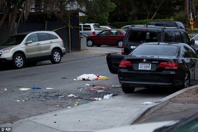 2014 Isla Vista killings UCSB sorority sisters among victims of Elliot Rodger39s