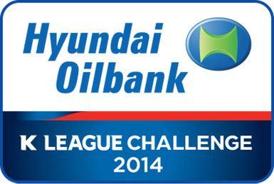 2014 K League Challenge httpsuploadwikimediaorgwikipediaen554KL