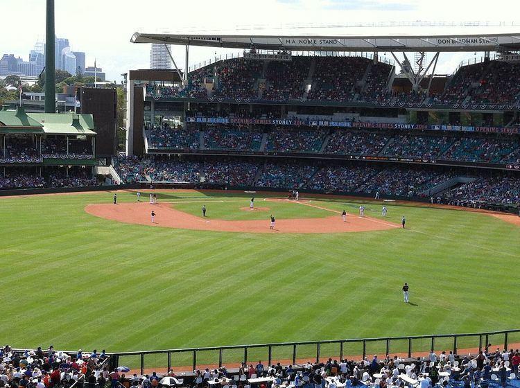 2014 Major League Baseball season httpsuploadwikimediaorgwikipediacommonsthu