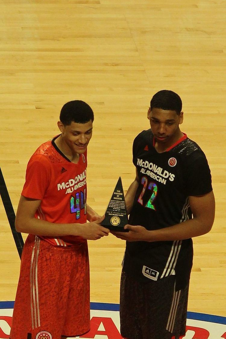 2014 McDonald's All-American Boys Game