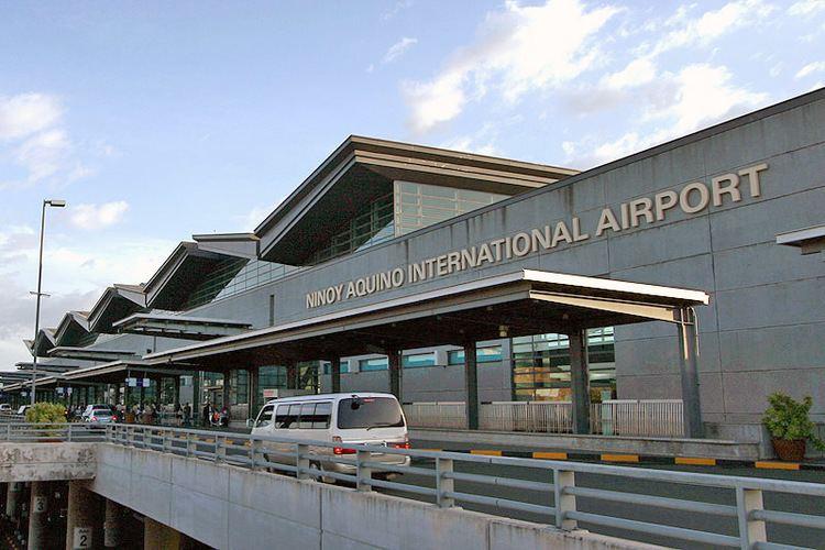 2014 Ninoy Aquino International Airport bombing plot