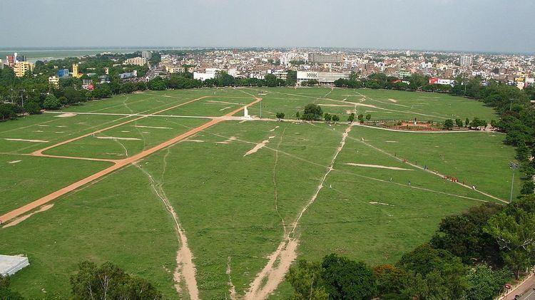 2014 Patna stampede