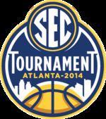 2014 SEC Men's Basketball Tournament httpsuploadwikimediaorgwikipediaenthumb4