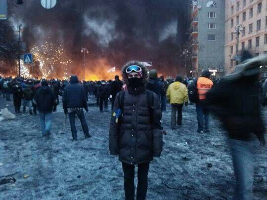 2014 Ukrainian revolution WHY EUROPE WON39T DEFEND ITSELF AGAINST RUSSIA DoomsdayDougcom