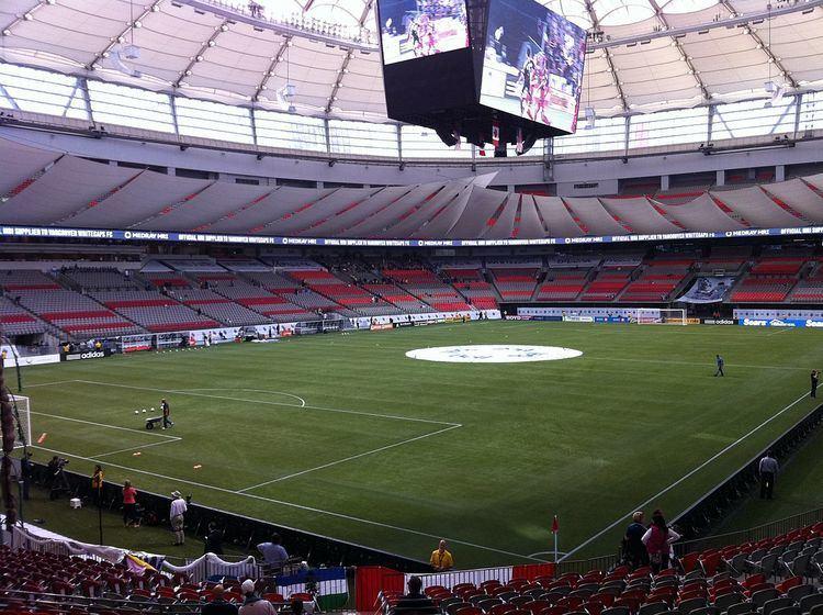 2014 Vancouver Whitecaps FC season
