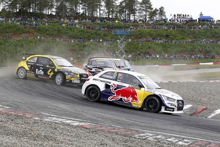 2014 World RX of Norway