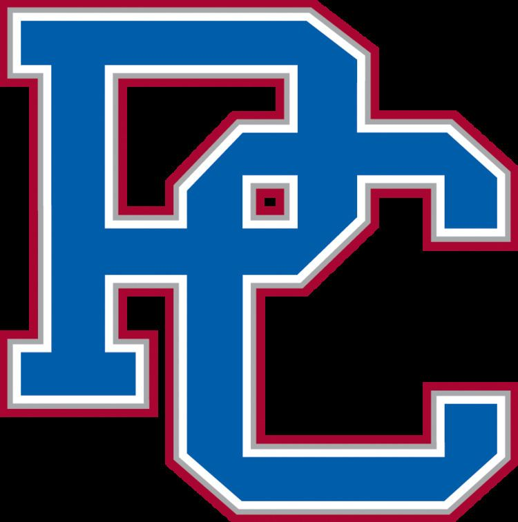 2014–15 Presbyterian Blue Hose men's basketball team