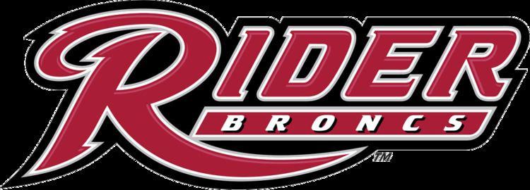2014–15 Rider Broncs men's basketball team