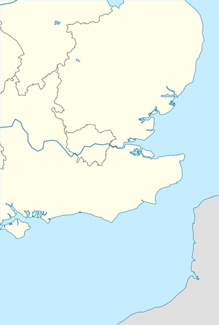 2014–15 Southern Football League