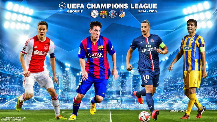 2014–15 UEFA Champions League cdnpcwallartcomimagesuefachampionsleague201