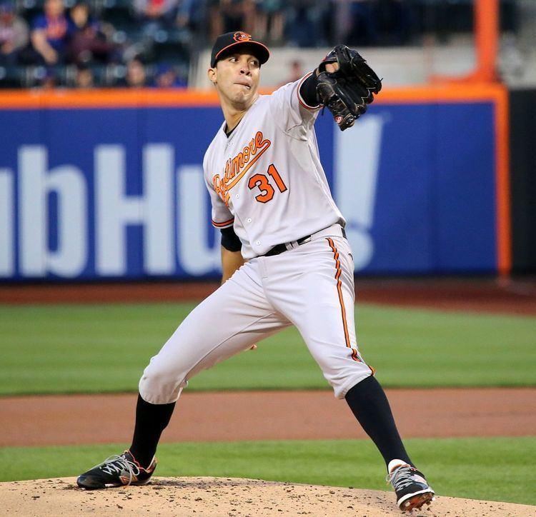 2015 Baltimore Orioles season