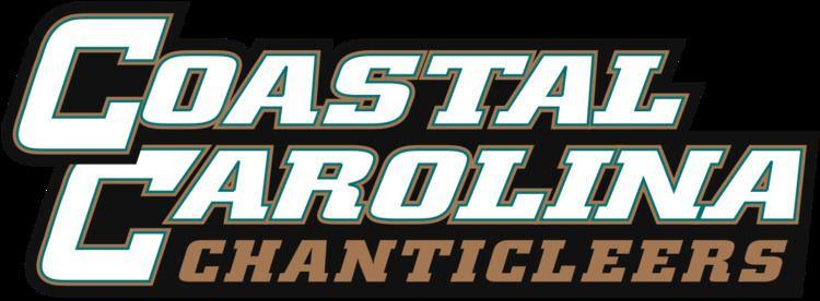 2015 Coastal Carolina Chanticleers football team