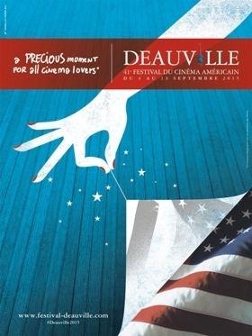 2015 Deauville American Film Festival