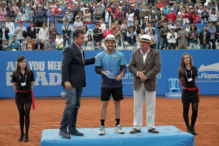2015 Ecuador Open Quito