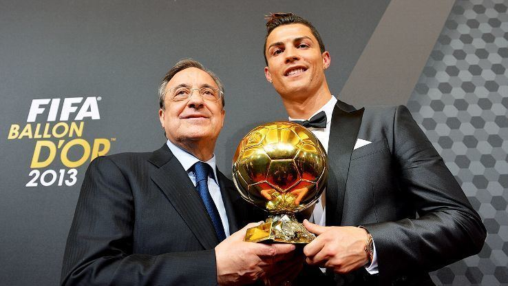 2015 FIFA Ballon d'Or FIFA unveils shortlist of 23 candidates for this year39s Ballon d39Or