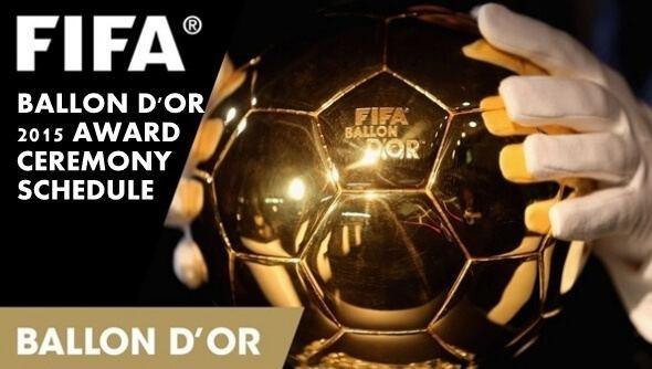 2015 FIFA Ballon d'Or wwwfootballwoodcomwpcontentuploads201412FI