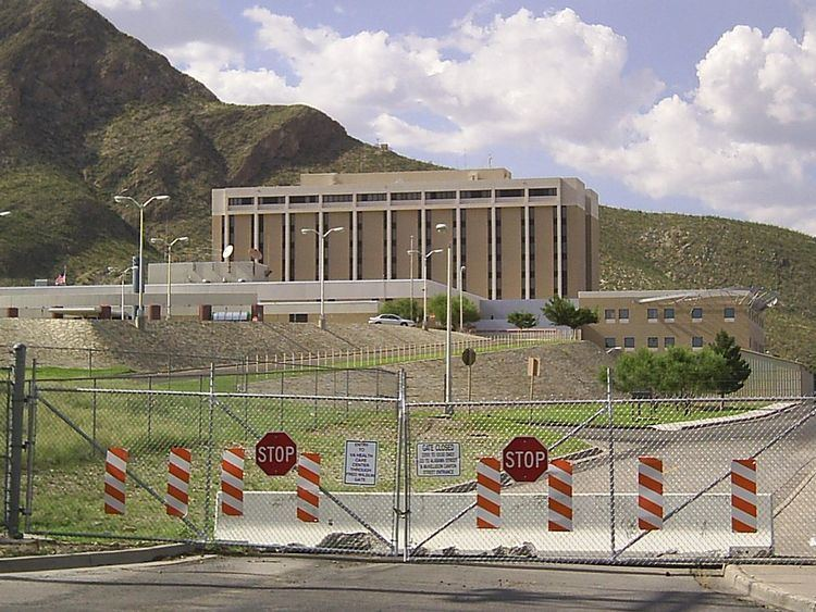 2015 Fort Bliss shooting