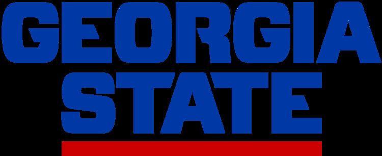 2015 Georgia State Panthers softball team