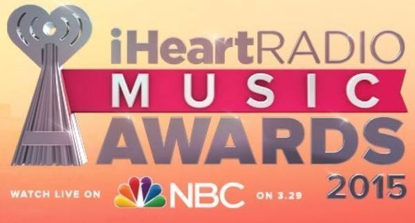 2015 iHeartRadio Music Awards Nicki Minaj nominated at 2015 iHeartRadio Music Awards Nicki Minaj