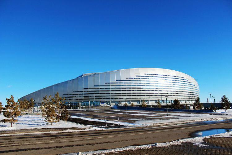 2015 Kazakhstan President Cup (football)