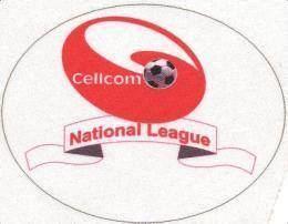 2015 Liberian First Division League