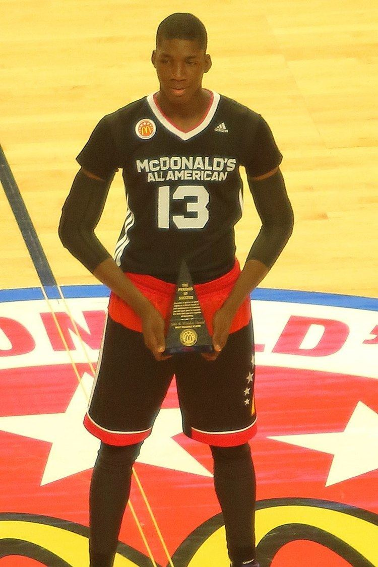 2015 McDonald's All-American Boys Game