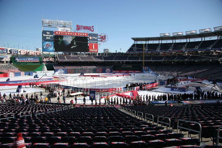 2015 NHL Winter Classic